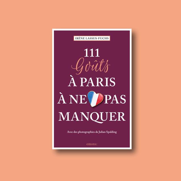 111 Goûts à Paris