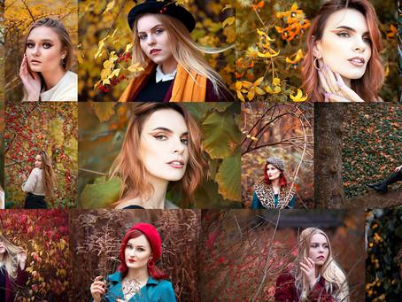 50 twarzy jesieni