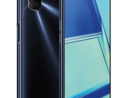 "OPPO A52 Smartphone (Unlocked Version), 12MP AI Quad Camera, 6.4"" 1080P Neo-Display"