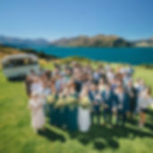 Wanaka locals gettin hitched at Wharakea Lodge in Wanaka! A beautiful Wanaka wedding.