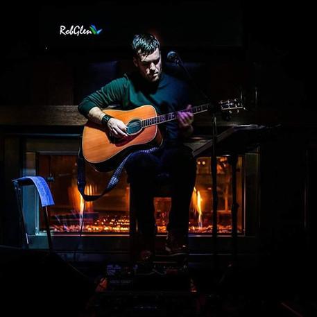 #queenstown #gig #acoustic #music #loope