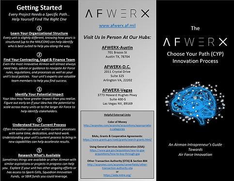 AFWERX-Brochure - Acquisition