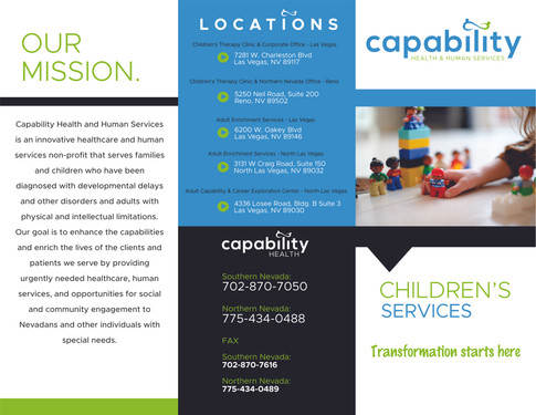 Childrens Services