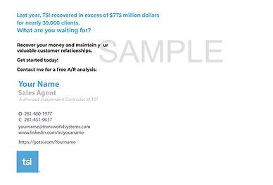 TSI PC_4x6_Profit Recovery_Web Sample.jp