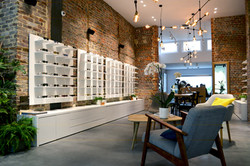 Winston Optique Uccle by L&++