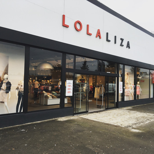 CORMONTREUIL (REIMS)   Opening new store