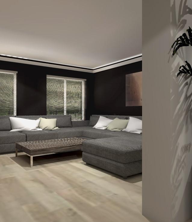 L&++ Interior Architecture - Appartment