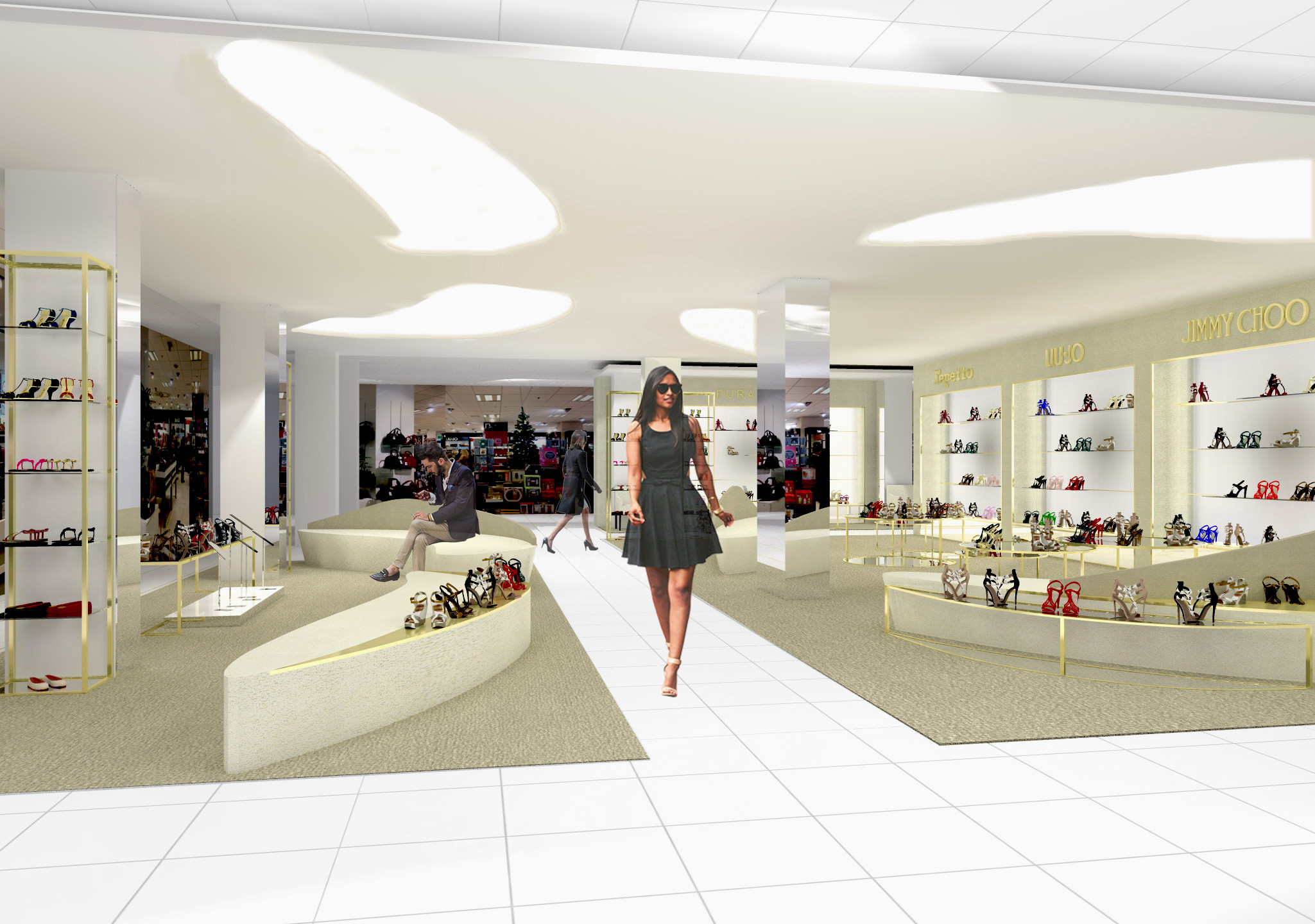 Concept Store L&++ 01