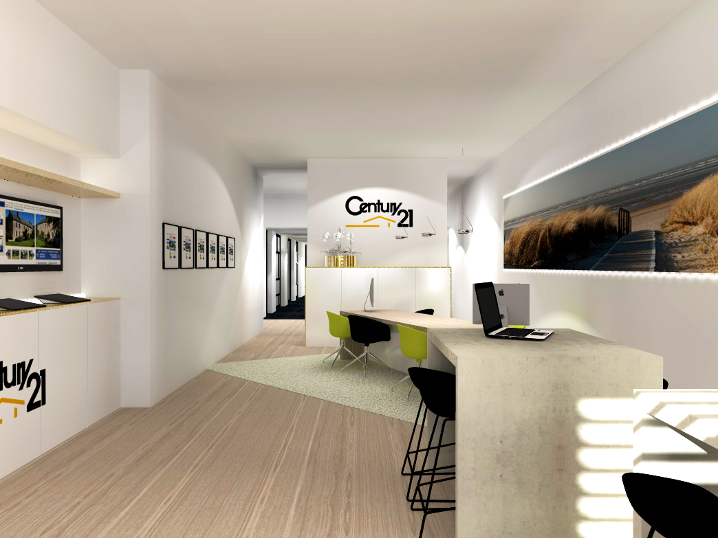 new a new century 21 agency coming soon in uccle l. Black Bedroom Furniture Sets. Home Design Ideas