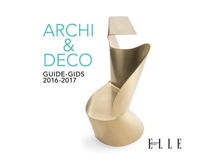 L&++ | Découvrez bientôt nos projets dans le guide Archi & Deco