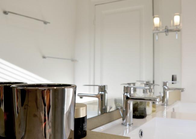 L&++ Interior architecture - villa Grez-Doiceau