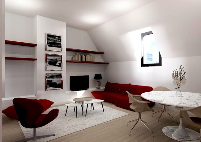 L&++ Interior Architecture - Studio Namu