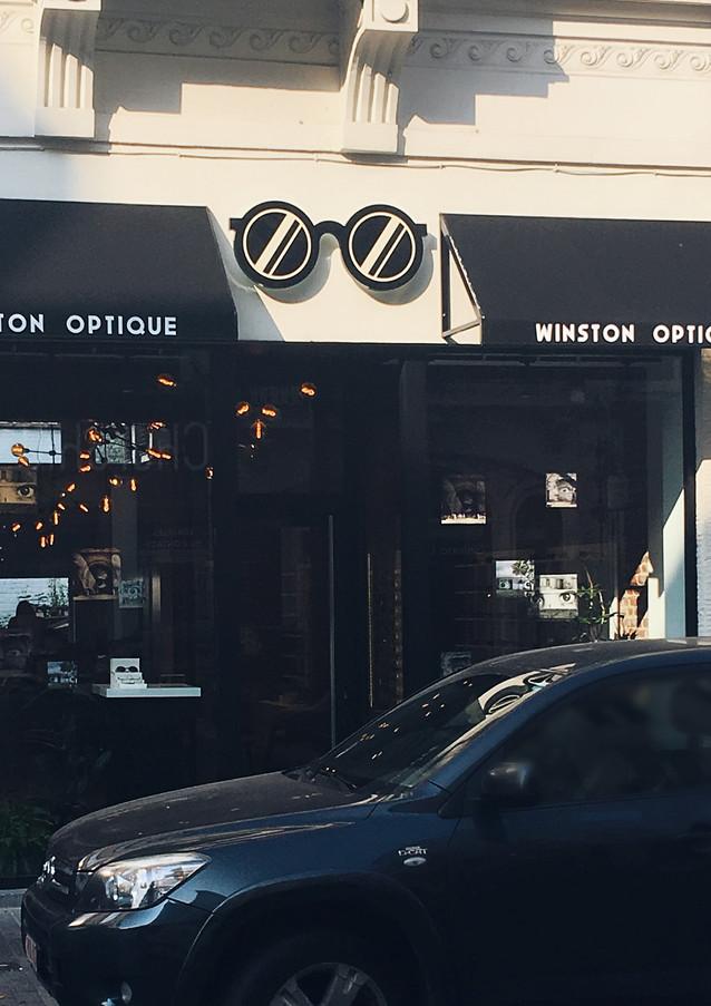 L&++ Interior Architecture - Winston Opt