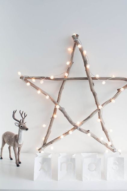 20 tendances & idées de déco de Noël