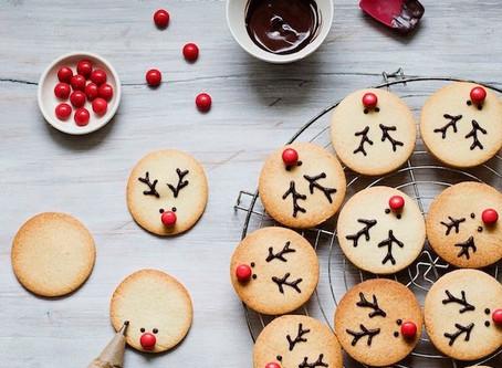 15 idées de bricolage de Noël pour les plus petits impatients!