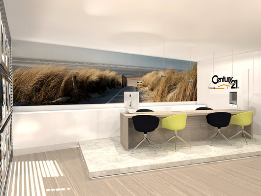 Century 21 | HAVE A NICE LOOK!