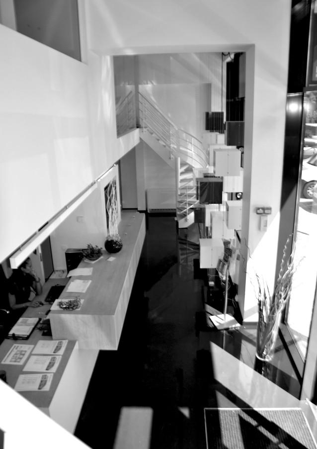Delzelle by L&++ Interieur Architecture