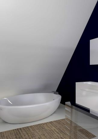 L&++ Interior Architecture - Duplex Namu