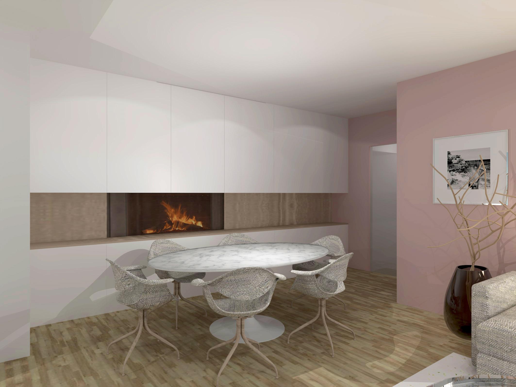 L&++ Interior Architecture 3D