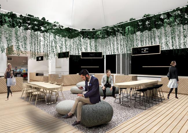 INNO Antwerpen | L&++ Interior Architecture