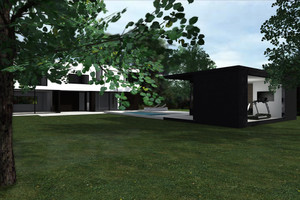 WORK IN PROGRESS | POOL HOUSE - Linkebeek