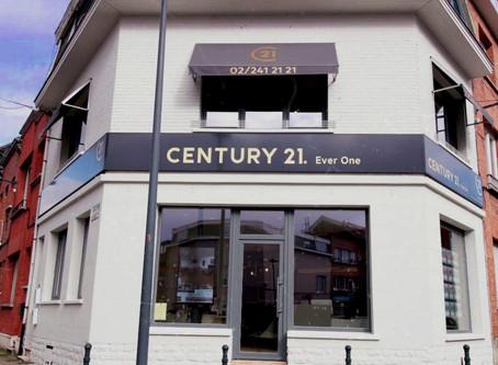 NEW | CENTURY 21 EVERONE