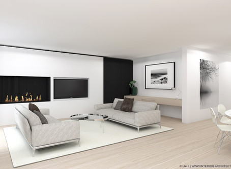 NEW | Woluwe residential