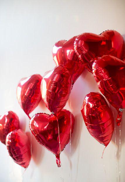 20 petites attentions déco pour la St-Valentin