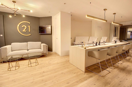 NEW │ Century 21 Everone Woluwe