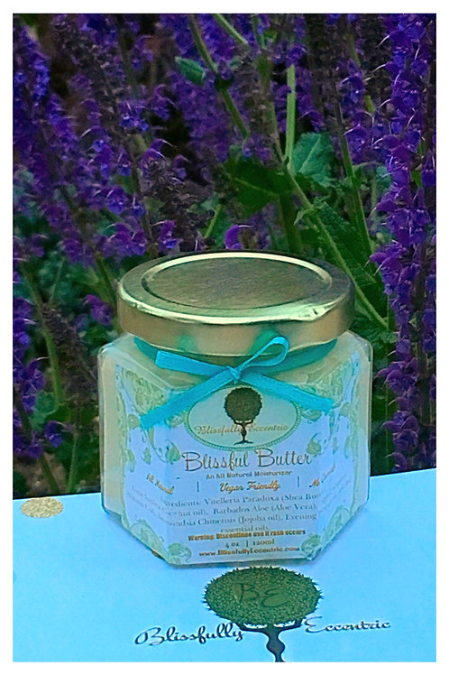 Blissful Butter 4oz Forever Fresh