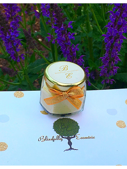Blissful Butter 2oz Floral Frenzy