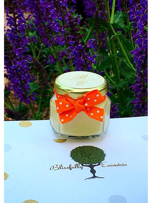 Blissful Butter 2oz Sweet Citrus