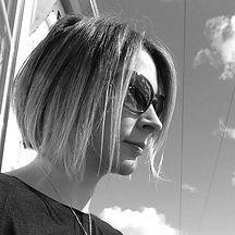 Emma black and white.JPG