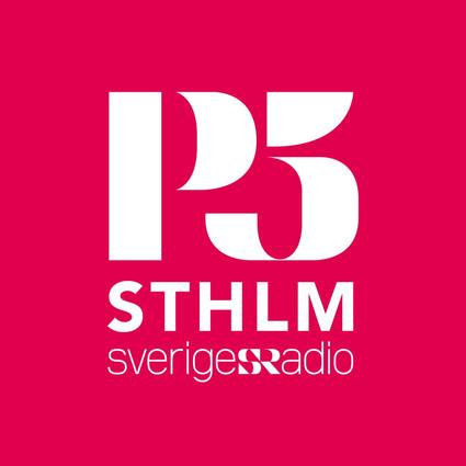 Catch Lulu on Swedish Radio P5 STHLM!