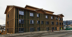 Construction - Multifamily Passive