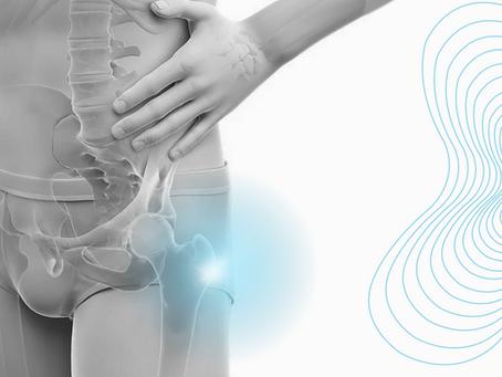 Dores no quadril? Entenda mais sobre bursite trocantérica e seus possíveis tratamentos