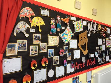Arts week