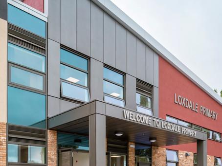 Dementia Friendly Status at Loxdale