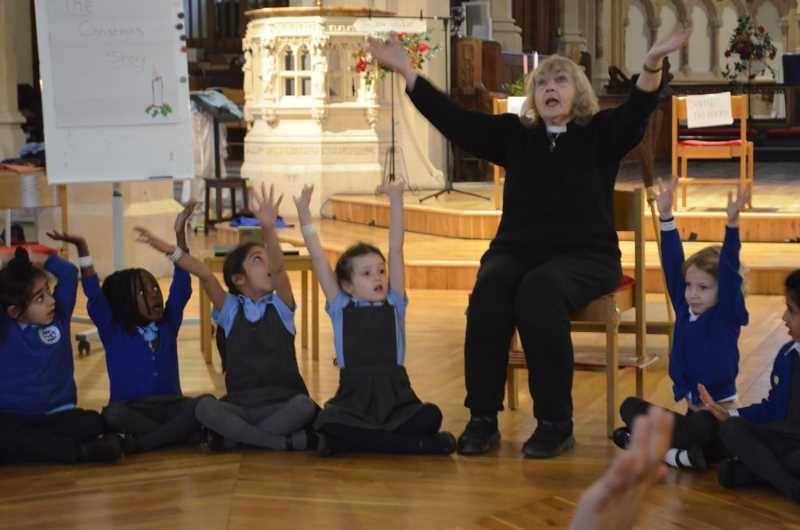 Reception Vale Church Dec16  (106)