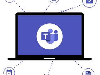 Remote Working with Microsoft Teams
