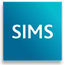 SIMS Support Logo