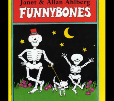 Funnybones in Year 1