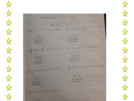 English and Maths