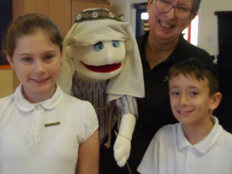 Penn Puppets