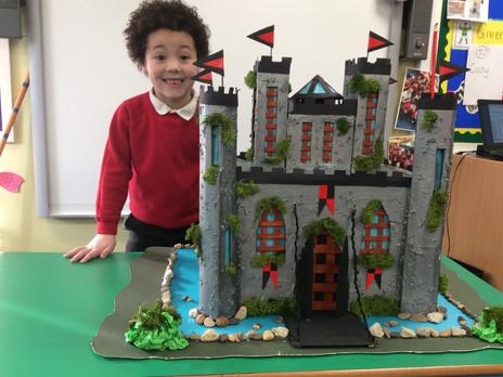 Castle Challenge