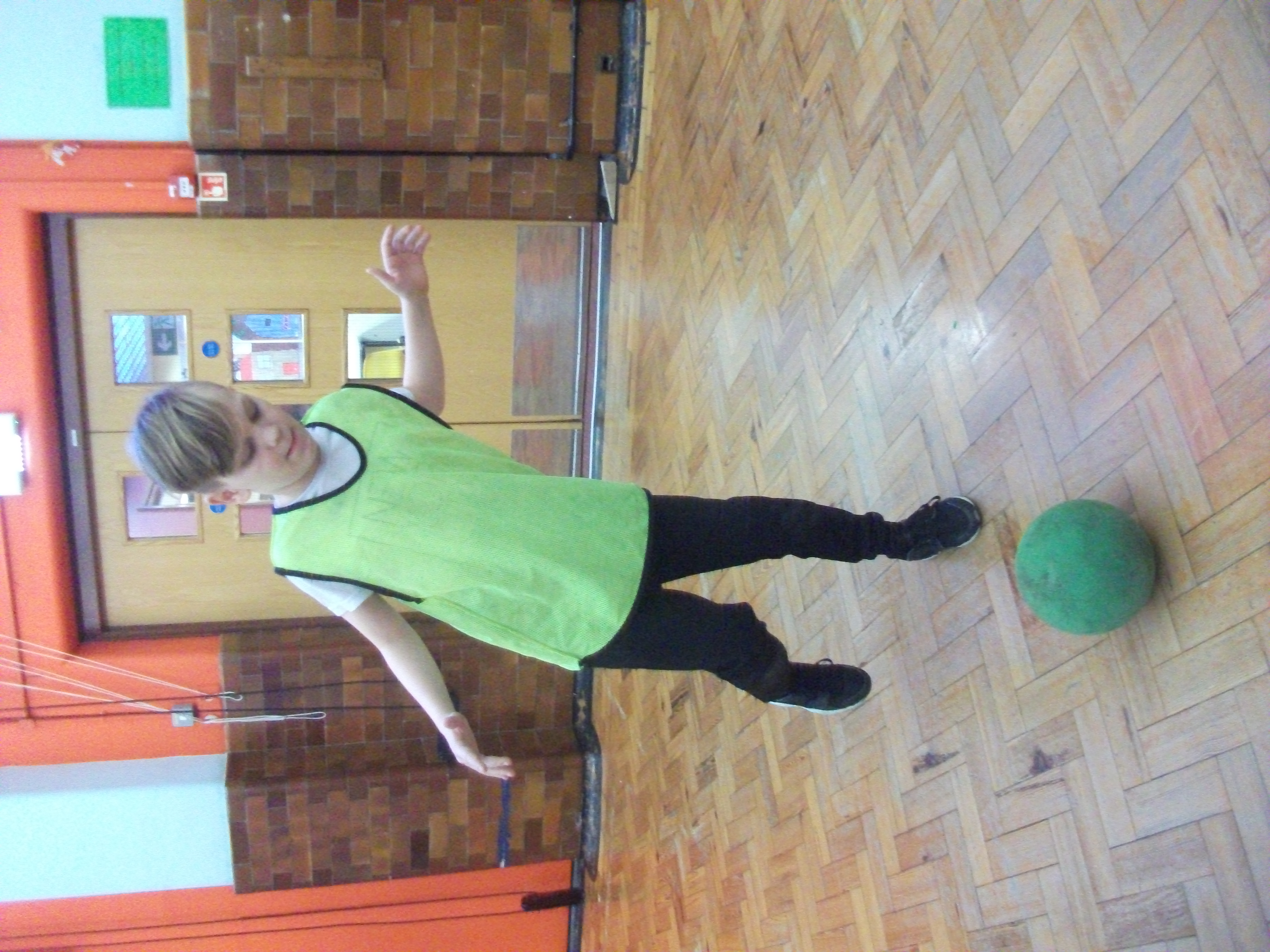 Football After School Club 009