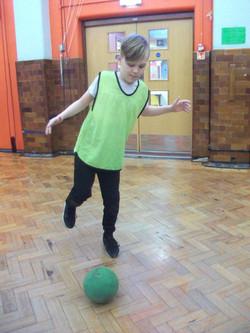 Football After School Club 009