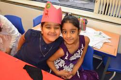 Christmas Parties - December 2016