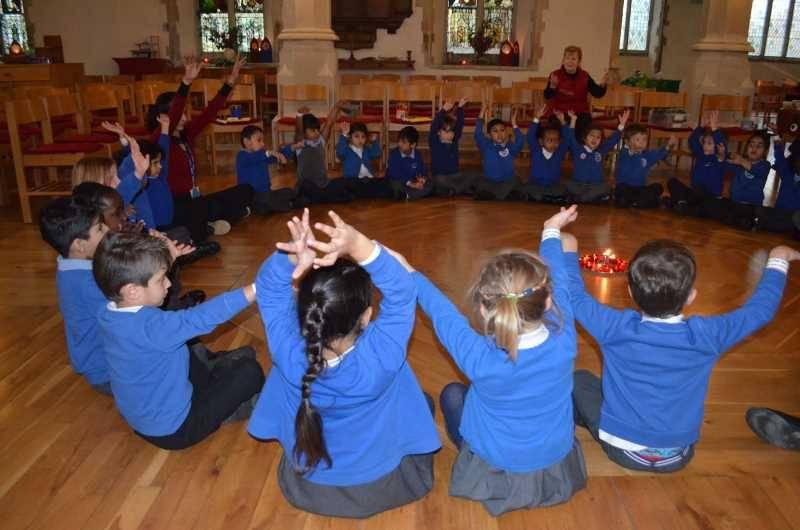 Reception Vale Church Dec16  (83)