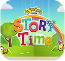 CBeebies Story Time